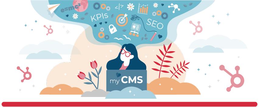 Anforderungen an CMS 2021