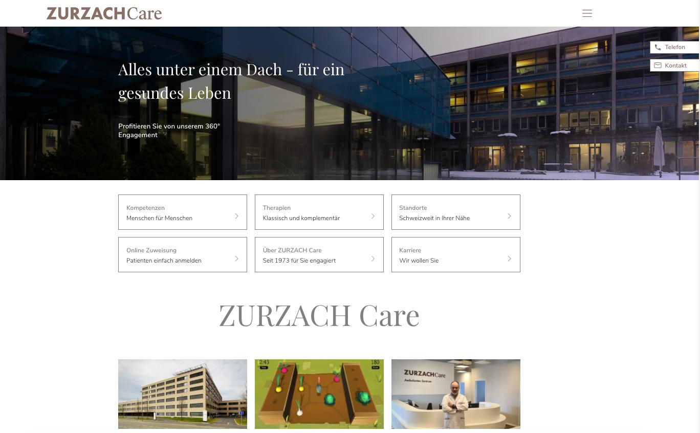 News Zurzach Care_1
