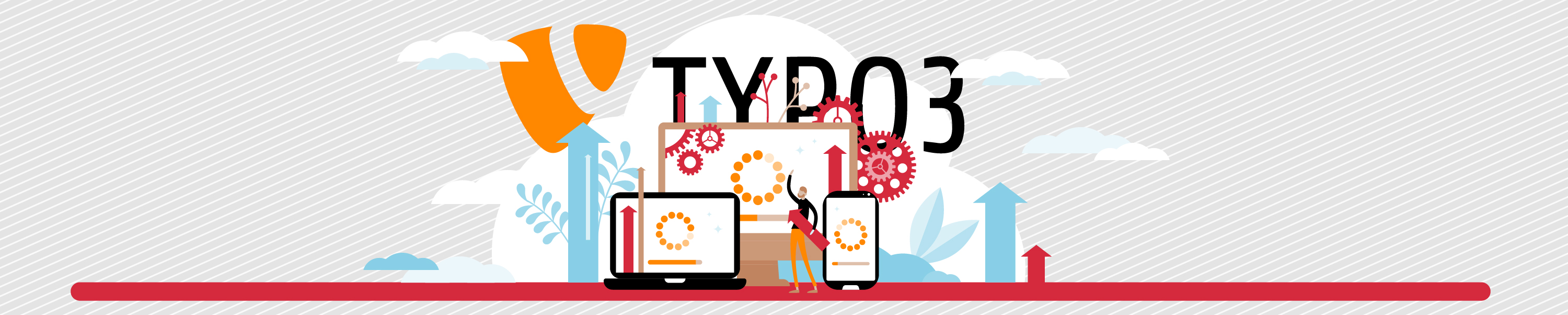 W4 Typo3 Update Services