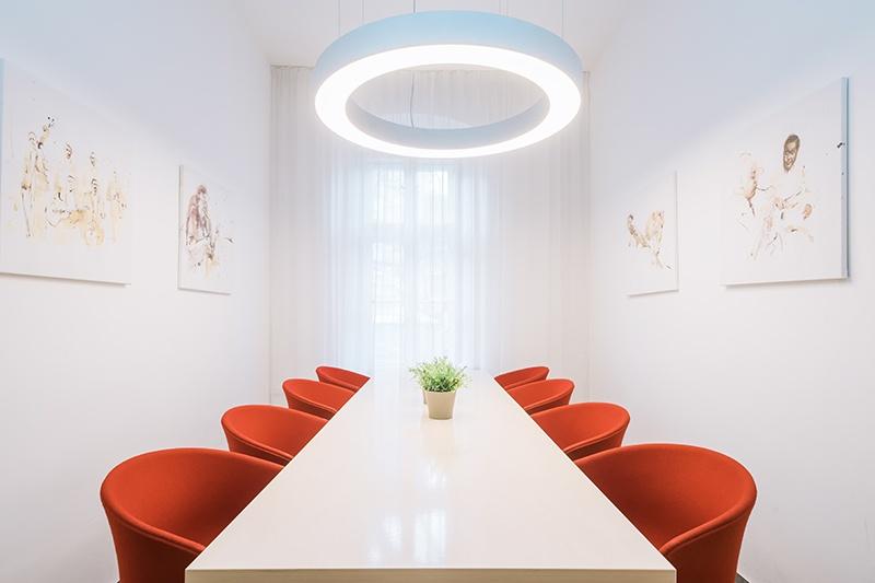 W4 Office Bratislava