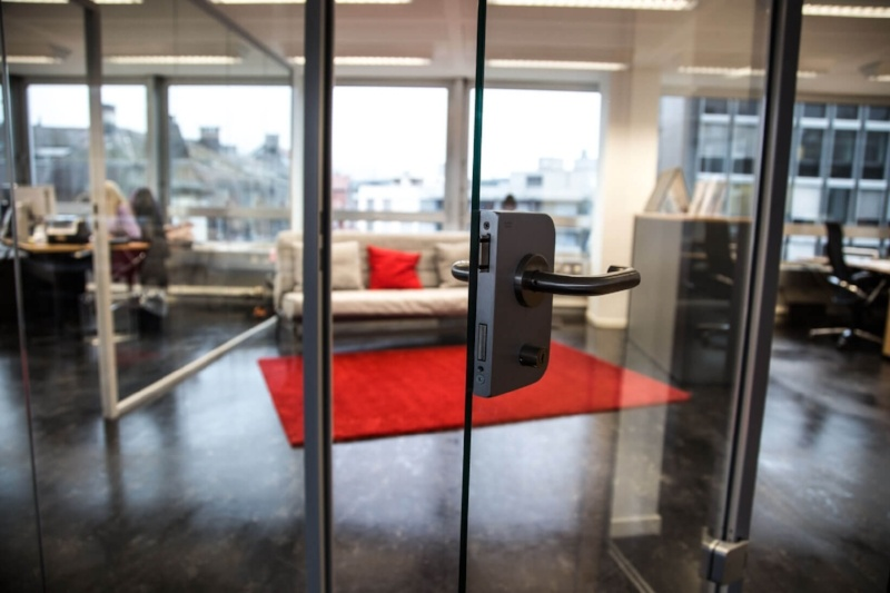 Office Baden