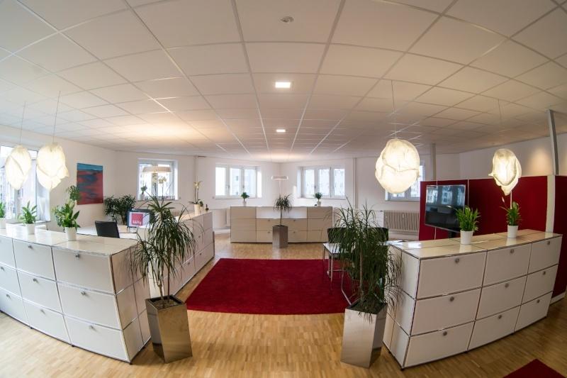 office heidelberg w4