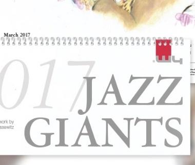 Jazz Giants 2017