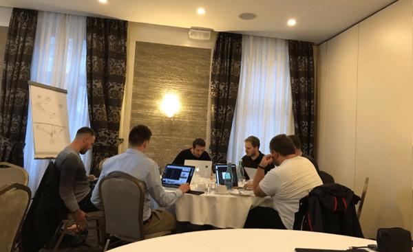 W4 Entwickler Team