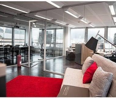 Baden office