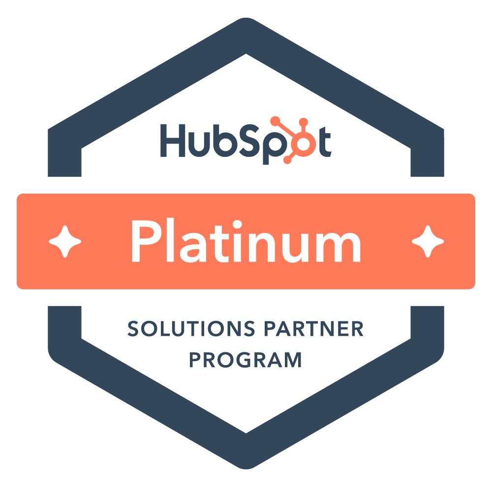 W4 ist HubSpot Platin Partner