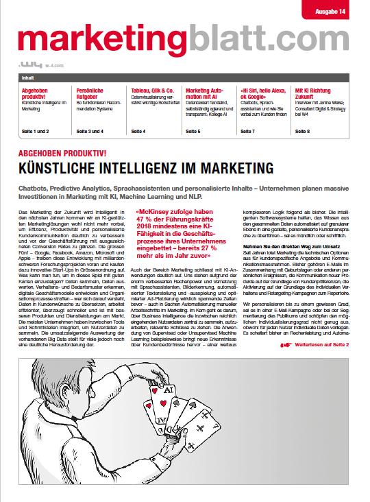 W4_Marketingblatt_Marketing_mit_KI