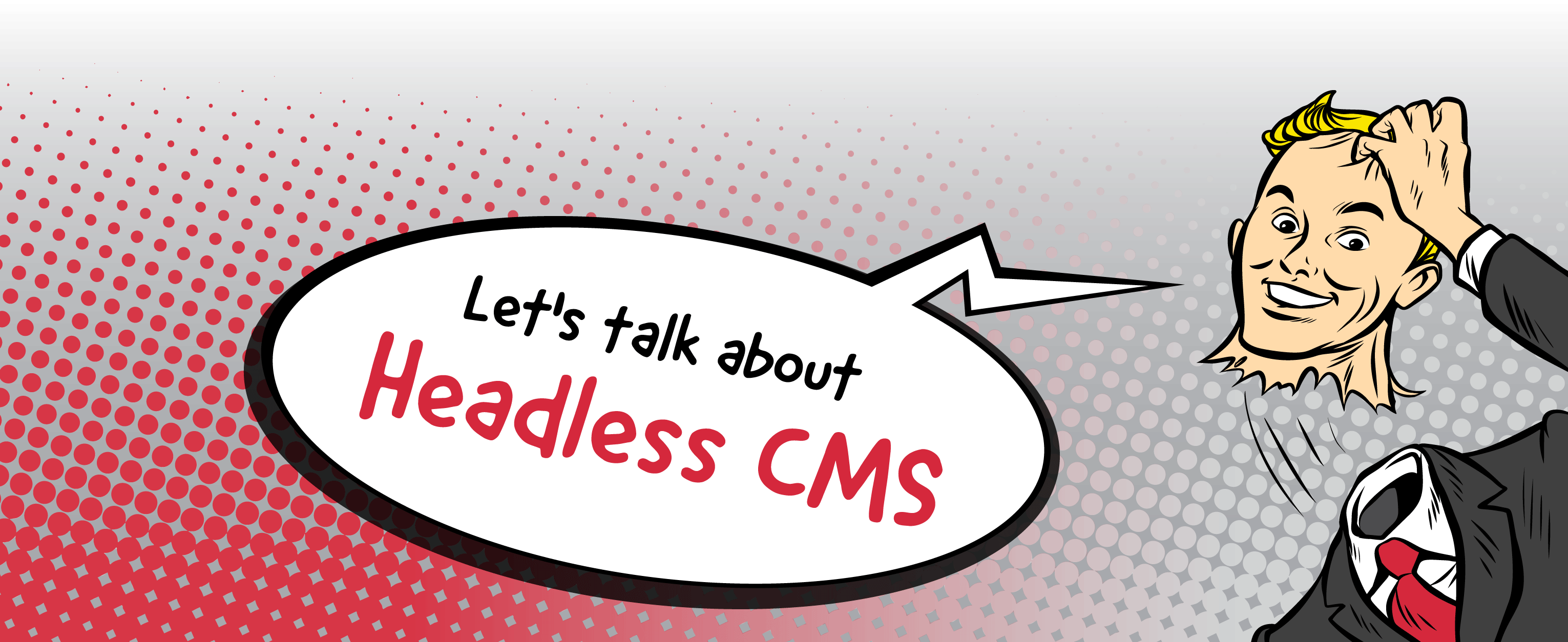 Know about Headless CMS