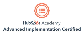 HubSpot_Advanced Implementation CMS