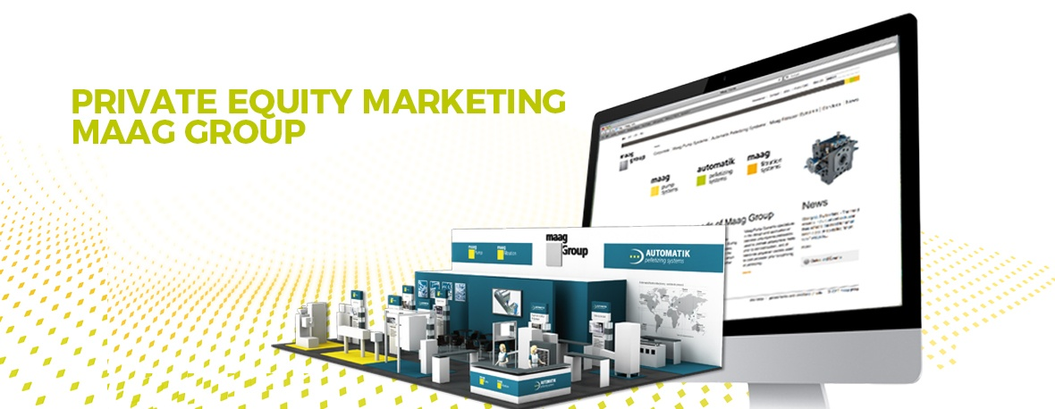 Maag - Private Equity Marketing